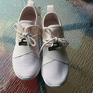 Champion Geo Foam Knit Sneakers